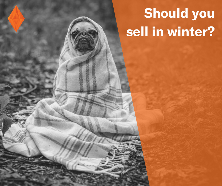 Should you sell in winter?